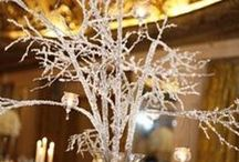 i want to have a winter wedding!