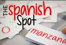 The Spanish Classroom / Activities, ideas, videos, and more for the Spanish Classroom