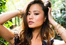 celebrity style guide - Jamie Chung