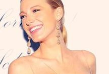 celebrity style guide - Blake Lively / HER STYLE IS FAB <3