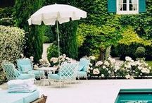 a summer in the Hamptons, that's what i really need - Houses; Clothes and more!