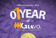 GloVo's Artwork / Graphics, Videos, posters... We love Art! http://glovo.com.gr