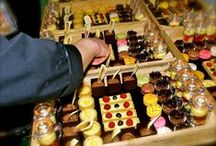 Our Wedding Food / Here's a selection of the foods we produce for your special day