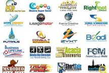 Logo Design Los Angeles / Professional logo designs for all businesses.  #logodesign #customlogos #bestlogodesigns