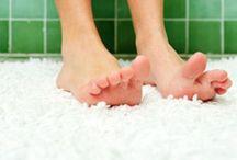 Healthy Feet = Happy Heart