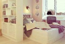 ~Bedrooms~ / Cool bedroom ideas!!!