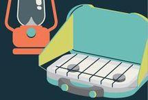 Conseils pour préparer vos bagages cet été / Vous allez en vacances à la montagne ou à la mer ? Que vous fassiez de la randonnée, du camping, du golf, du vélo, ou un voyage de pêche, si vous prenez l'avion, assurez-vous de savoir ce que vous pouvez apporter dans vos valises et comment les préparer. Suivez les conseils suivants pour préparer vos bagages de cabine et vos bagages enregistrés et passer rapidement au contrôle de sûreté. Vous pourrez ensuite vous reposer et faire la belle vie en vacances!