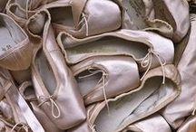 Blushing ballerina inspired bridal shower