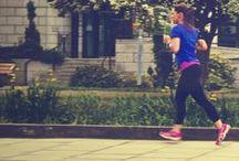 Fitness / Fitness, Running, Yoga, Cardio