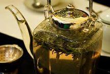 The wonderful product Tea