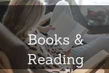 Books & Reading / Books that I would like to read, book lists, and other reading related information.