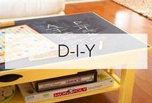DIY & Good Ideas