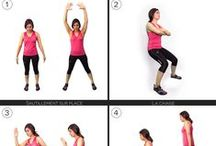 Se muscler avant la rando ! / Faites vos exercices de #sport avant votre prochaine #randonnée et #trekking