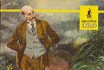 Policíaco - AC - BO2 / #Portadas de novelas #Policíacas - #Agatha #Christie. Biblioteca Oro de #Editorial #Molino. Nuevo formato