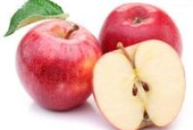 Apple Recipes / Here's a lovely collection of delicious recipes that can be made with homegrown Minnesota Apples