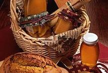 Honey Recipes and Uses / Deliciousand unique ways to use local honey