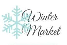 2016-17 Winter Market / Our winter market is now open on Saturdays from 9am - 1pm (closed 12/24 for holiday). There's a great selection of fresh, local products for you to enjoy. Some vendors are outside along 5th Street and the rest inside of Golden's Deli in the building directly across Wall Street. Watch for the signs and take in all we have to offer including salsa, jams and jellies, pierogi's, pasta, strudel, honey, hot sauces, barbeque sauces, chocolates, bakery goods as well as meats, cheeses and eggs.