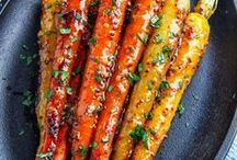 Carrot Recipes / This board celebrates carrots and all the delish ways to eat them!