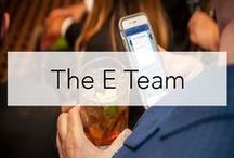 The Edrington Team / The number 6 team in the nation. We are redefining real estate in Chattanooga, Tennessee.