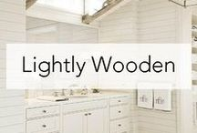 Lightly Wooden