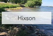 Hixson, Tennessee / Hixson Tennessee