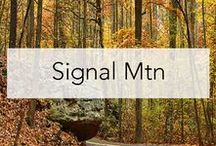 Signal Mtn, Tennessee