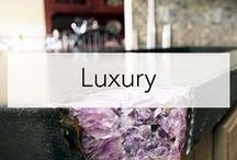 Luxury Homes & Decor / These are over the top homes and pools that make us go OH MY.