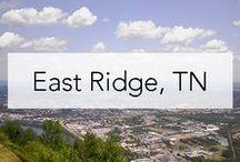 East Ridge, Tennessee / East Ridge