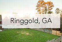 Ringgold / Ringgold, Georgia
