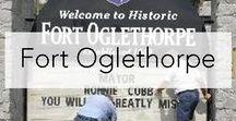Fort Oglethorpe / Fort Oglethorpe