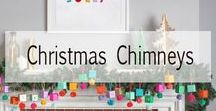 Christmas Chimneys