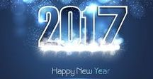 Happy New Year - 2017 / Happy New Year