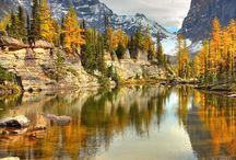Lakes - Beautiful Mother Nature / Lakes - Beautiful Mother Nature