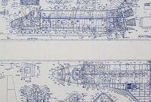 BluePrints / Blueprints