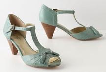 Shoe-a-holics / Sometimes you need to showcase beautiful and creative shoes.