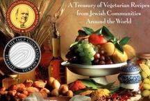 VegFusion Cookbooks / Cookbooks I own