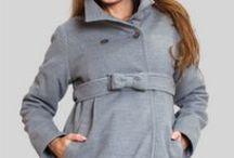 Pregnancy Clothes - coats