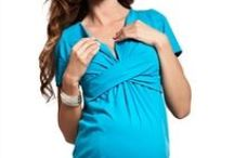 Nursing clothes