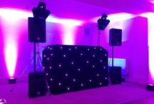 Just Smile Events Company / Events company based in Watford, Hertfordshire.