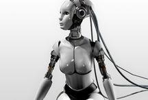 AI & ROBOTS