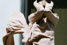 roupa das mulheres / by j.mariano.valeira