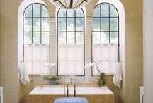 The Master Bathroom / Ultimate Oasis