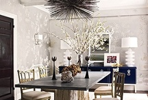 The Dining Room / Inspired Entertaining
