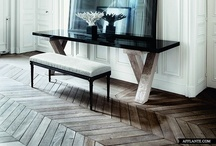 The Foundation: Floors / Timeless to Traditional
