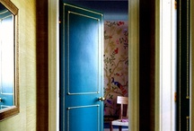 The Foundation: Doors / Creative twists to your everyday door