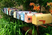 | Cool Letterboxes |