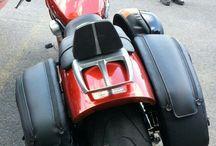 My bike V-Rod Muscle