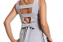 Heather gray is trendy!