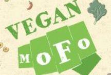 VeganMoFo / Everything I posted as part of VeganMoFo.