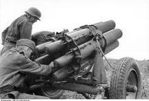 Mechanized WW2 - Iron monsters / All warmachines, from both sides....